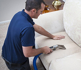 Upholstery Cleaning in Superior WI